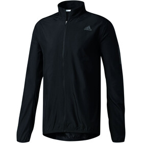 adidas Response Wind Jacket Men black/black